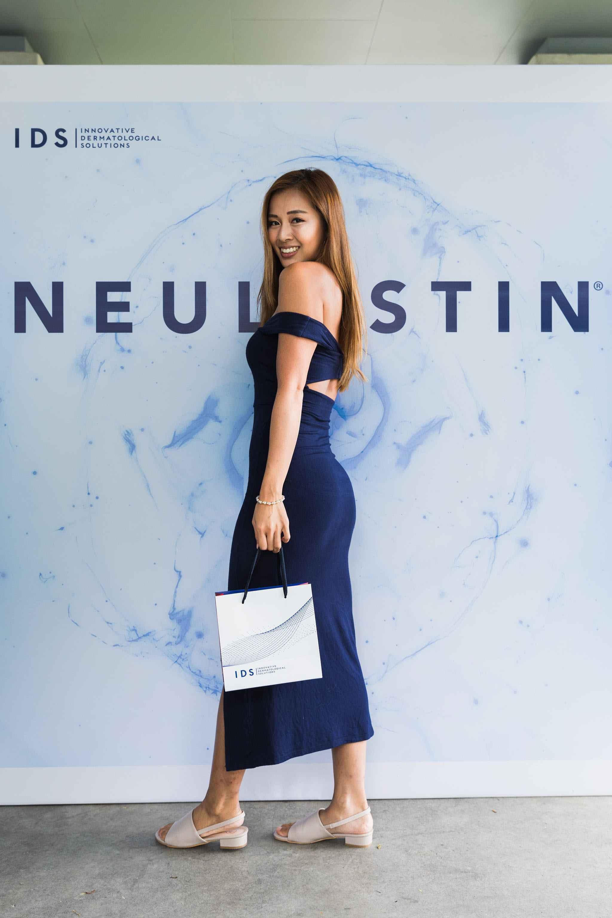 Neulastin Launch